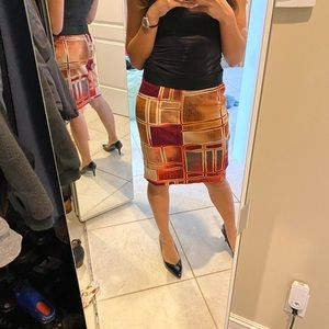 Super Comfortable Stretchy Skirt